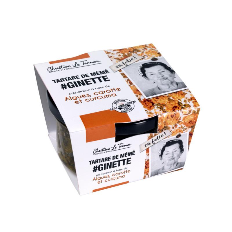Tartare de Mémé Ginette - 90g