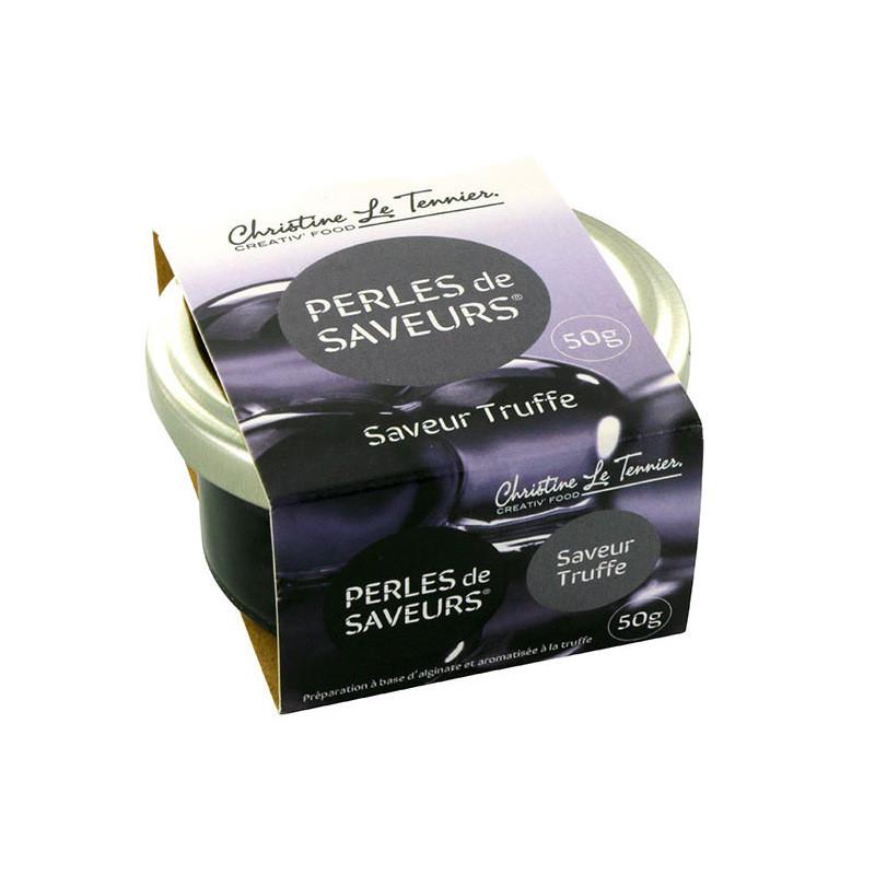 Perles de truffe - 50g
