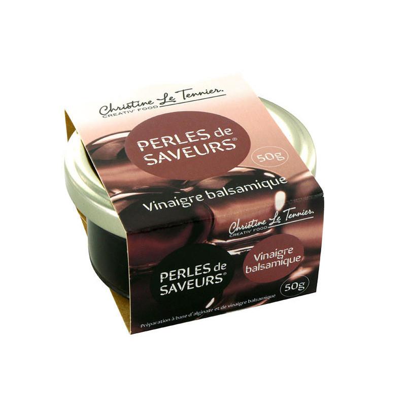 Perles au vinaigre balsamique - 50g
