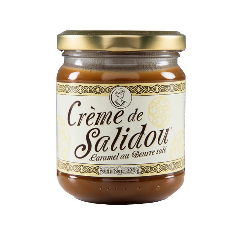 Crème Salidou - 220g