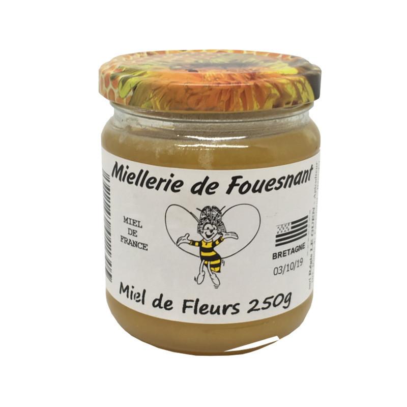 Miel de Fleurs - 250g