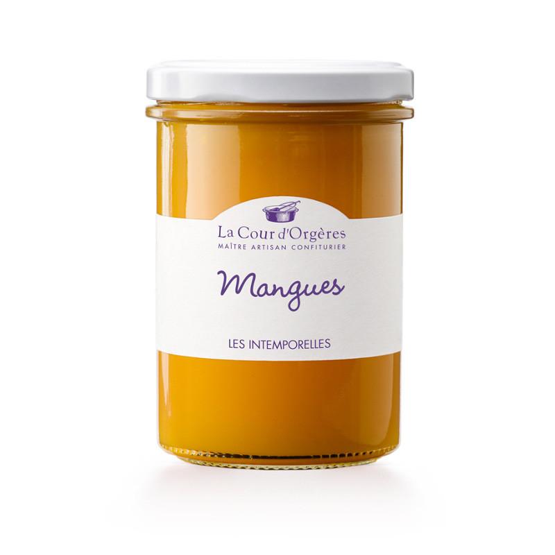 Confiture de Mangues - 250g