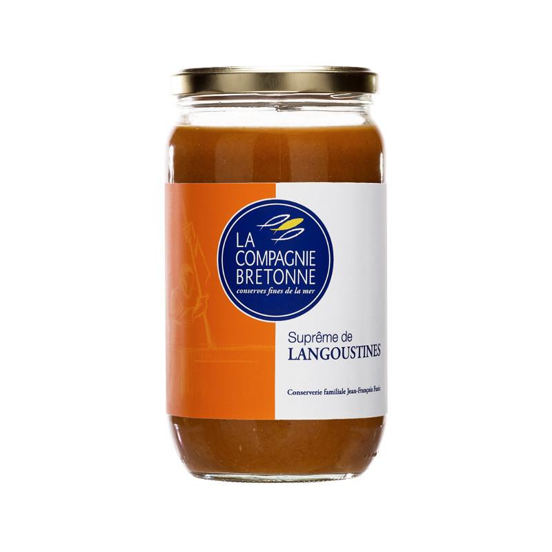 Suprême de Langoustines - 750g
