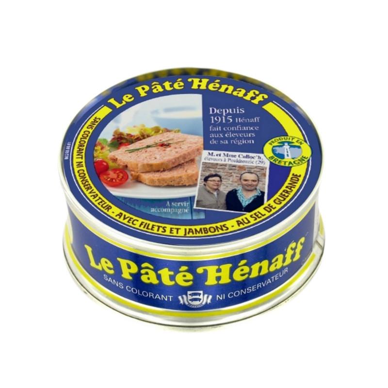 Le Pâté Hénaff - 78g