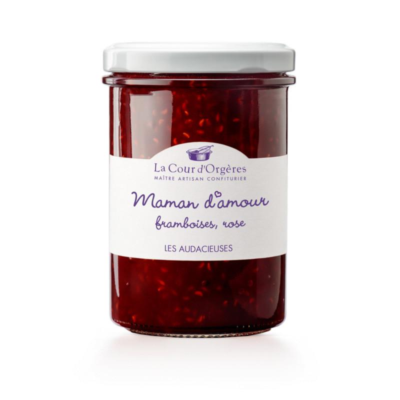 Confiture Maman d'amour - 240g