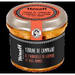 Coffret - Dégustation Produits du Terroir