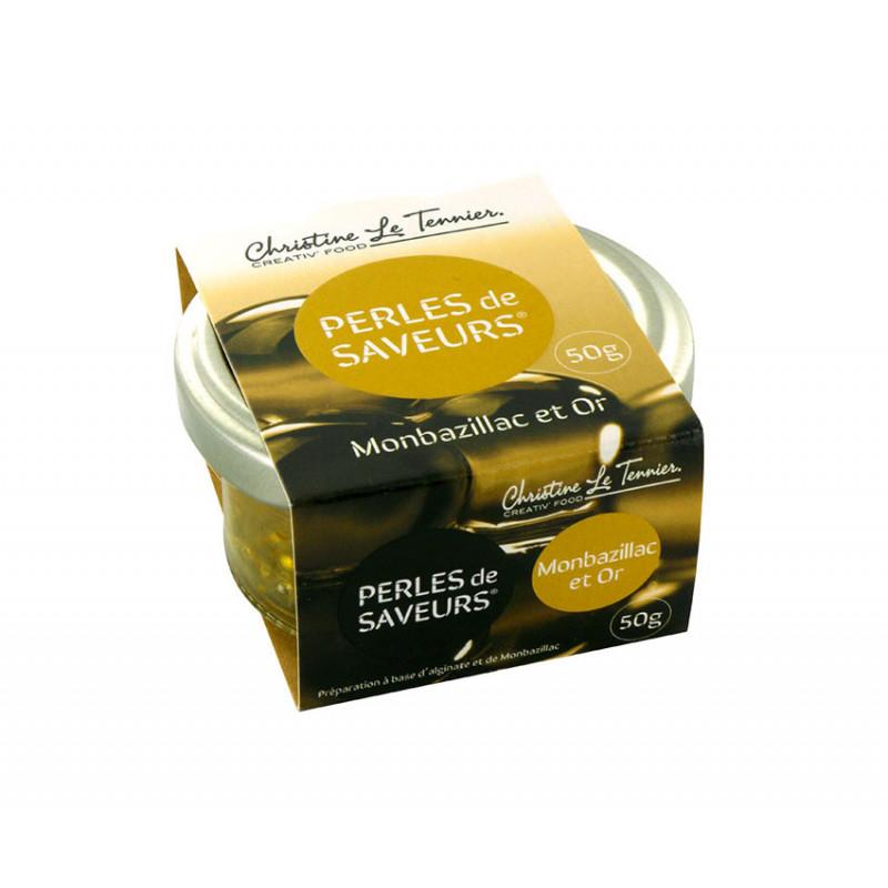 Perles de Saveurs Monbazillac - 50g