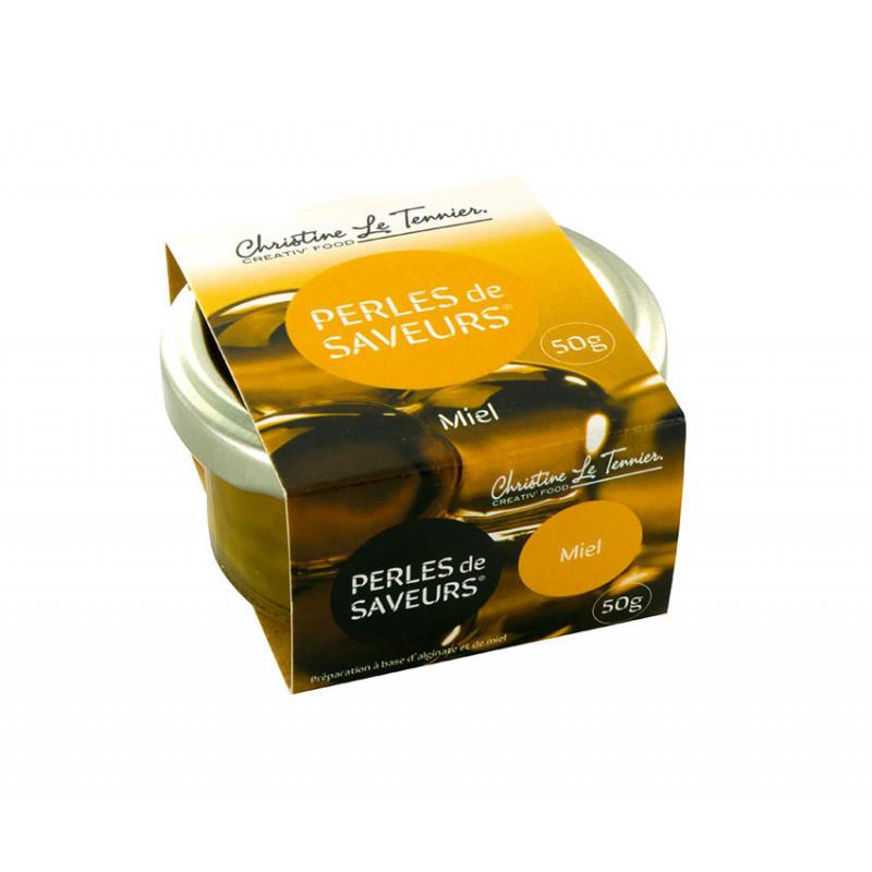 Perles de Saveurs Miel - 50g
