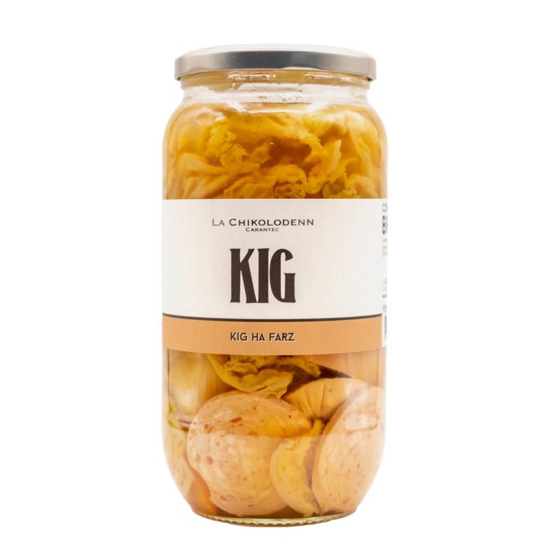 Kig - 1,5L