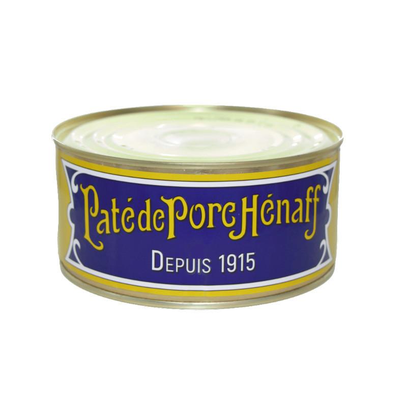 Le Pâté Hénaff - 1kg