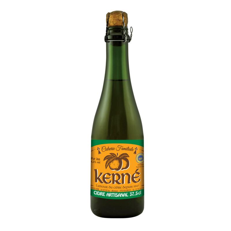 Cidre Brut Kerné - 37,5cl