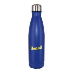 Bouteille isotherme Hénaff 500 ml