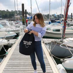 Sac marin Hénaff Provisions de bord