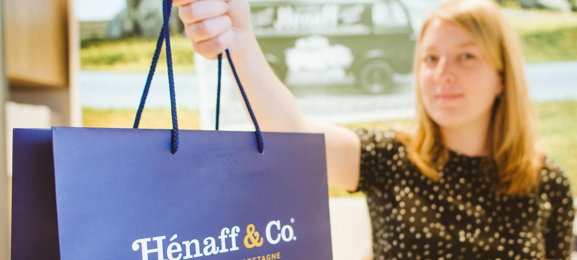 Boutique Hénaff & Co